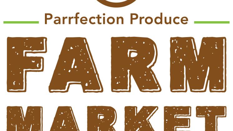 Parrfection Produce Farm Market Logo