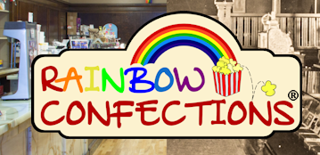 Rainbow Confections Logo