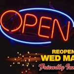 Family Inn Bar and Grill Re-Open
