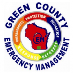 Green County Emergency Management Logo