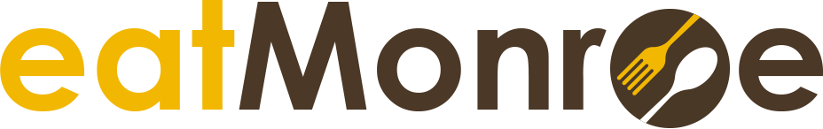 eatMonroe Logo