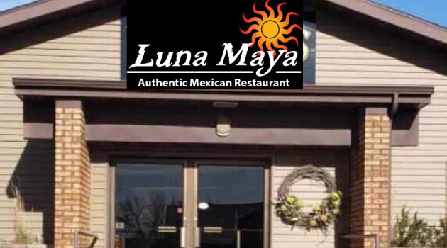 Luna Maya Mexican Restaurant